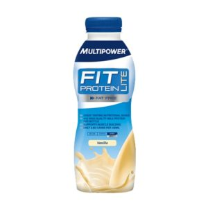 Multipower - Fit Protein lite 500 ml x 12