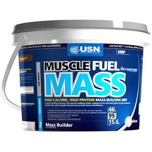USN Muscle Fuel Mass 5kg