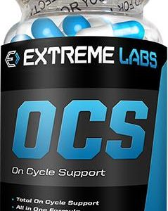 Extreme Labs On Cycle Support (OCS) 90 caps