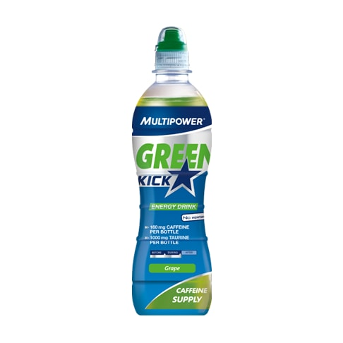 Multipower Green Kick 12 x 500ml
