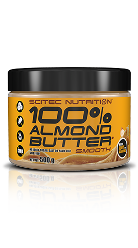 scitec_100_almond_butter