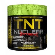 NXT Nutrition TNT Nuclear Extreme 240g