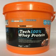 Named Sport iTech 100% Whey Protein 5KG