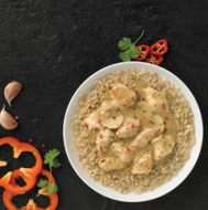 Fuel For Sport Thai Chicken Curry With Rice 390g