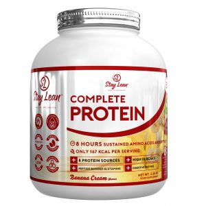 Stay Lean Complete Protein 2.25kg