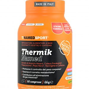 Named Sport Thermik Named – 60 Tablets