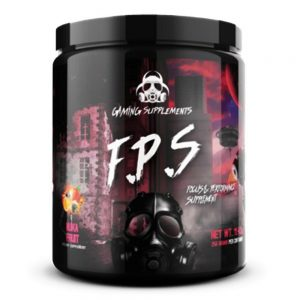 Outbreak Nutrition FPS 30 Servings Battleground Berry