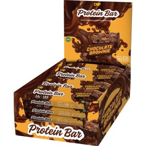 CNP Professional Protein Bars 12 x 45g
